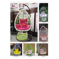 China wholesale egg chair children swing chair home furniture on sale