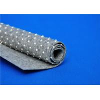 Buy cheap Eco Friendly Needle Punched Felt Underfelt For Carpets , 2mm Thick from Wholesalers