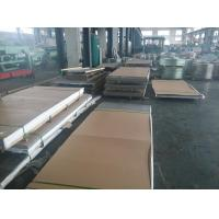 China BA Finished Grade 430 2B Stainless Steel Sheet 3mm factory