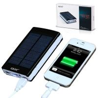 Buy cheap Two USB Smartphone Universal Portable Power Banks For Iphone from Wholesalers