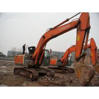 China hitachi excavator ZX240-3 for sale