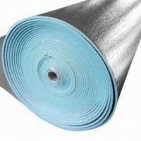 Buy cheap Reflective Aluminum Foil Foam Heat/Thermal Insulation Roll for Wall from Wholesalers