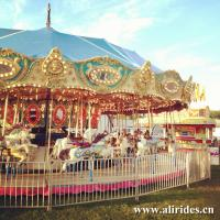 Buy cheap Carousel 48 Seats Merry Go Round for sale from Wholesalers