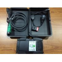 Quality MAN-Cats T200 Development Heavy Duty Truck Scanner,Man cats 2 T200 diagnostic tool for Man for sale