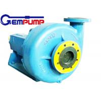 Buy cheap 11/15 kw Mission Centrifugal Pump 4×3×13 Single stage single suction from Wholesalers
