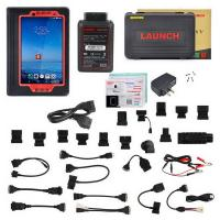 Buy cheap Launch X-431 V 8inch Tablet Scanner Wifi/Bluetooth Full System Launch X431 V Diagnostic Tool from Wholesalers