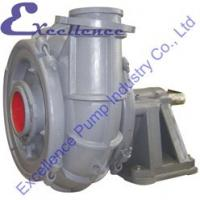 Buy cheap Centrifugal Rriver Sand And Gravel Pumps for Iron Ore Mine from Wholesalers