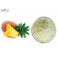 Buy cheap Wide range of Applications---Bromelain from Wholesalers