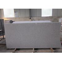 Buy cheap Polished Grey G603 Granite Stone Slabs For Building Construction Acid Resistant from Wholesalers