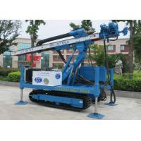 China MDL-135H Anchor Drilling Rig factory