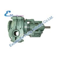 Buy cheap Horizontal Centrifugal Slurry Pump , Mining pump for Iron Ore Mine from Wholesalers