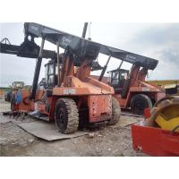 Used Kalmar 45 Ton Reach Stacker for sale