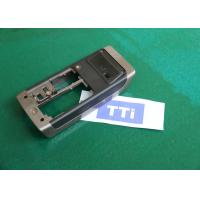 Buy cheap Double Color Injection Molding Parts For Electronic Equipment Enclosures from Wholesalers
