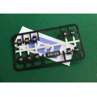 Buy cheap Electronic Key Boards - Over Molding Plastic Parts With Second Operation from Wholesalers