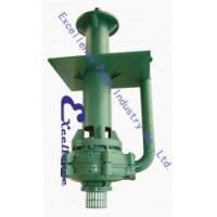 Buy cheap EVHM-6SV vertical abrasion resistant sump pumps with good performance from Wholesalers