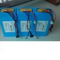 36V E-bike Battery Pack