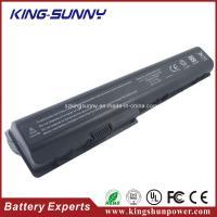 Buy cheap Manufacturer 14.4V 6600mAh Laptop battery for HP Pavilion DV7 DV7T DV7Z from Wholesalers