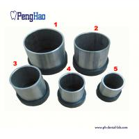 Buy cheap Dental Acrylic Casting Ring Stainless Steel Dental mixing cup from Wholesalers