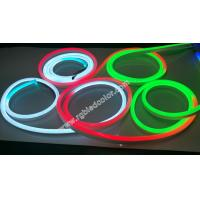 Buy cheap multiclor digital neon tube 360 degree lighting easily bendable installation from Wholesalers