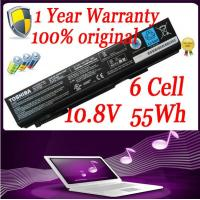 Buy cheap Original Laptop Battery For Toshiba PA3788U PA3787U Battery from wholesalers