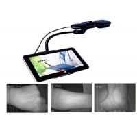 Buy cheap 8 Inch Touch Screen Infrared Vein Finder Device Vein Imaging Instrument With High Resolution from wholesalers