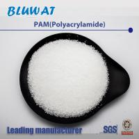 Buy cheap Flopam FO4490 Blufloc CPAM For Slaughter Wastewater Treatment from wholesalers