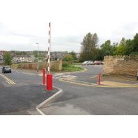Buy cheap automatic parking barrier arm from Wholesalers