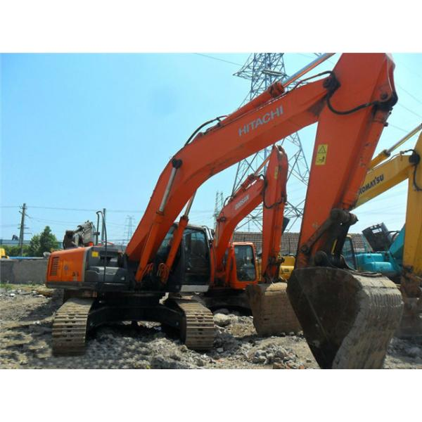 China hitachi excavator ZX3330-3 for sale