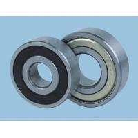 Buy cheap Light Load Single Row Radial Ball Bearing , Motor Bearings For Electric Motors from Wholesalers