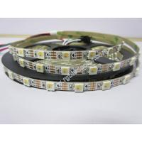 Buy cheap 5mm width addressable RGBW full led strip from Wholesalers