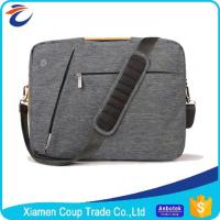 Buy cheap Oxford Office Laptop Bags , Lightweight Computer Backpack Large Capacity from wholesalers