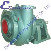 Buy cheap Wear Resistant Energy Saving Sand And Gravel Pumps for Mining Processing from Wholesalers