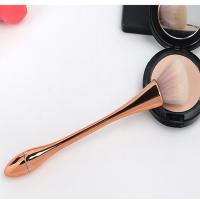 Buy cheap New Face Highlighter Brush Angular Blush Style 21X6X6cm Size Long Lifetime from Wholesalers