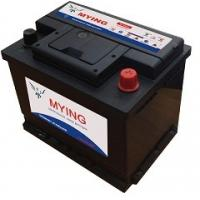 Buy cheap 55559 55AH Maintenance Free Car Battery High CCA PP Alloyed Lead Material from Wholesalers