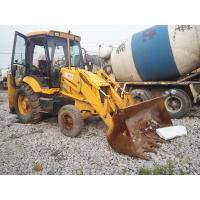 Made in UK Used JCB 3CX Backhoe Loader for sale