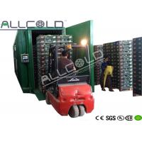 Buy cheap Vacuum Pre Cooling System , Pre Cooling Equipment For Green Leafy Vegetable from Wholesalers