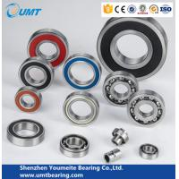 China C3 clearance Deep Groove Ball Bearings wardrobe sliding door wheels 6001 2Z bearing on sale