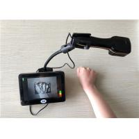 Buy cheap Automatically Medical Vein Locator Device Non touch to Anybody from Wholesalers