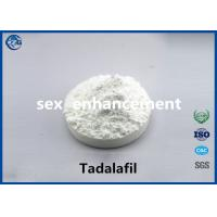 Anabolic Male Enhancement Powder Cas 171596 29 5 Tadalafil Pills / Powder