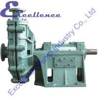 Quality High Efficiency High Head Wear Resistant Centrifugal Slurry Pump for sale