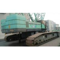 Used IHI 200 Ton Crawler Crane For Sale for sale