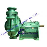 Buy cheap Single-stage, single-suction centrifugal slurry pump sludge pump for metallurgical from Wholesalers