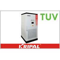 Buy cheap IGBT / MPPT 50KW On Grid Inverter / Solar PV Inverter 3 Phase 400V from Wholesalers