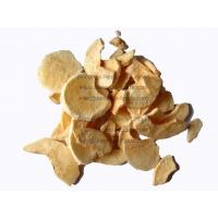 Buy cheap Freeze Dried Apple Chips green food 100% NO ADDITIVES Chinese instant fruit emergency food from Wholesalers