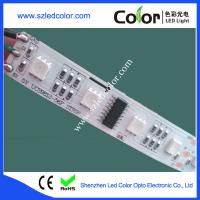 Buy cheap 65536 gray scale adjustment ucs9812 addressable led strip from Wholesalers
