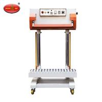 Buy cheap QLF 700A Pneumatic Band Sealer Machine from wholesalers