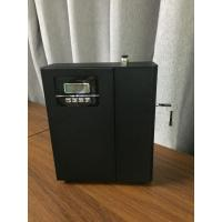 Buy cheap 100-300CBM Black / White Small Area Hotel Scent Diffuser FCU Strong Pump 5w W401 from wholesalers