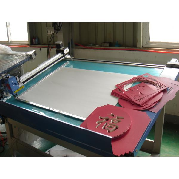 Gallery Photo Frame Cutting Machine / Mount Cutter Machine Mat Paper ...