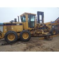 Original USA Used CAT 140K Motor Grader For Sale for sale