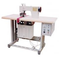 Buy cheap Ultrasonic Sealing Sewing Machine from Wholesalers